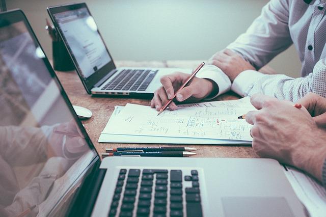 Analiza działalności firmy